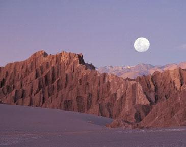 moon valley