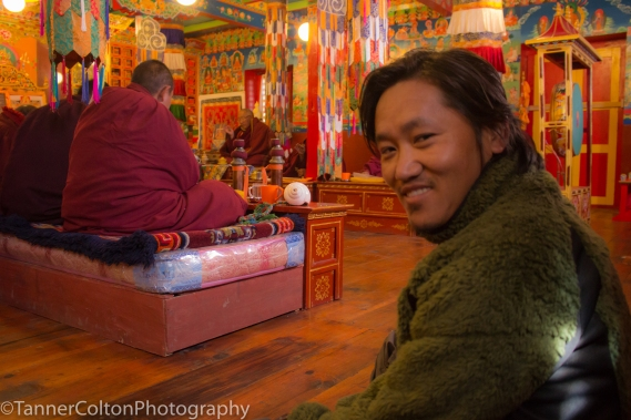 Sherpa Cultural Immersion