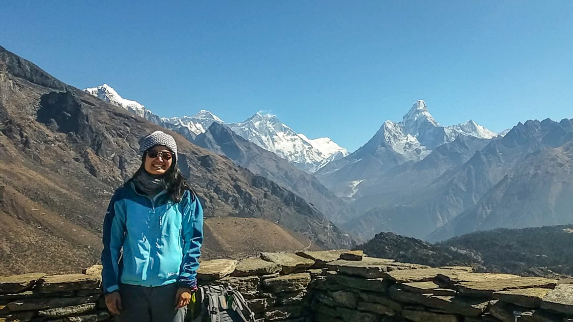 Busting Myths About Traveling Solo As AWoman