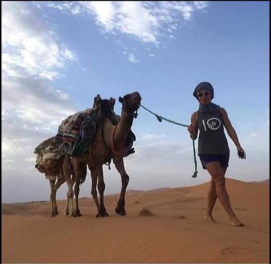 Joy Morocco 2