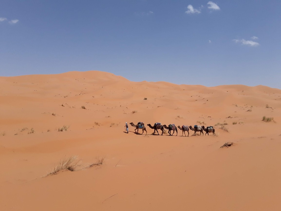 Tips For Women Traveling To Morocco: How To Have An Amazing Experience In A Beautiful Country